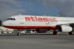 Atlasjet TC-ETV A3...