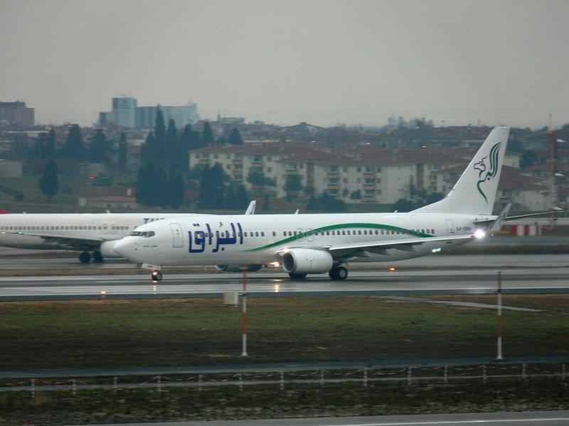 Yeşilköy Havaalanından Kareler Uçak sevenlere ;) P1050553_resize